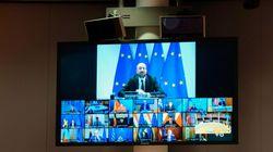 Σύνοδος κορυφής ΕΕ: Συμφωνία για το πακέτο στήριξης στα μέσα Ιουλίου βλέπει ο Σαρλ