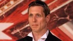 Noto per X Factor UK confessa gli stupri.