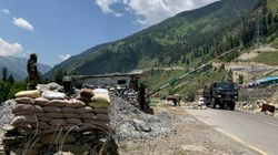 Τα όπλα της πολύνεκρης σύγκρουσης Ινδών και Κινέζων στρατιωτών στα