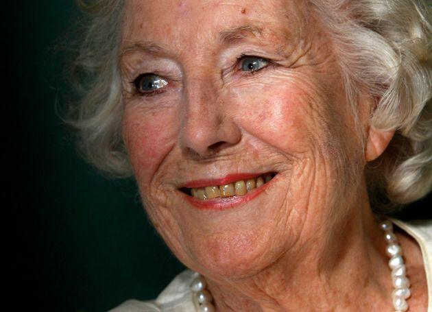 Vera Lynn, en