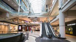 'Massive' Drop In Canadian Retail Spending Surprises
