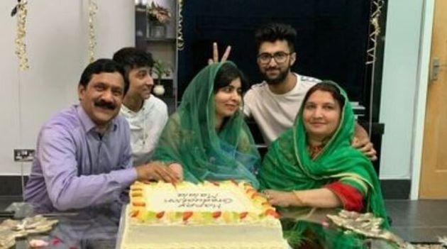 Malala ha realizzato il suo sogno di laurearsi a