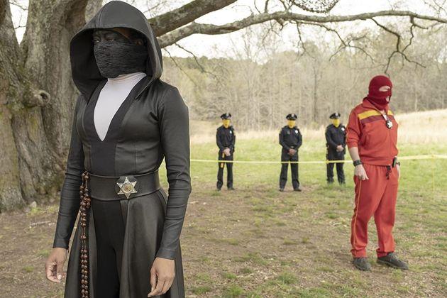 HBO diffuse gratuitement la série «Watchmen», et c'est un geste