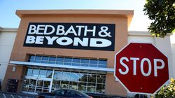 Bed Bath & Beyond Is Laying Off Hundreds Of Workers And Offshoring Their