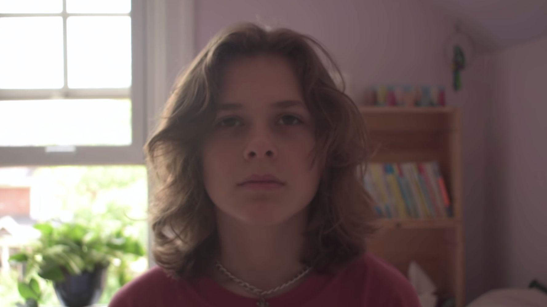 Teen's Short Film Hauntingly Captures How A Pandemic Loop Feels