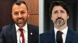 Trudeau Mum On MP's Run For Liberals Despite Sexual Harassment