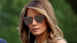 Melania Trump Posts Juneteenth Tweet And Gets Reminded Of 'Birther'