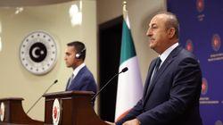 Τσαβούσογλου: Είμαστε έτοιμοι να συνεργαστούμε με την Ελλάδα στην ανατολική
