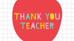 Gifts For Teachers That You Can Send From