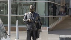 Minnesota Twins Remove Statue Of Ex-Owner Calvin Griffith Over Racist