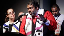 50 Years After MLK, Pastors Lead A New Poor People's