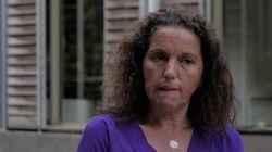 L'infirmière qui a jeté des cailloux sur des policiers regrette son geste