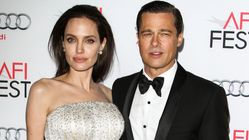 Angelina Jolie Says She Split From Brad Pitt For Her Family's
