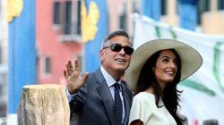 E' finita tra George Clooney e Amal