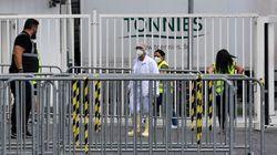 Coronavirus, positivi 1.029 i dipendenti dell'industria della carne tedesca