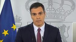 Sánchez pide otra vez unidad: