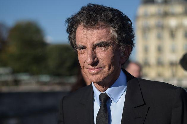 Jack Lang, ministre de la Culture sous François Mitterrand, fondateur de la Fête de la musique