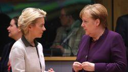 Europa merkeliana. L'Olanda non la capisce, ma anche l'Italia non