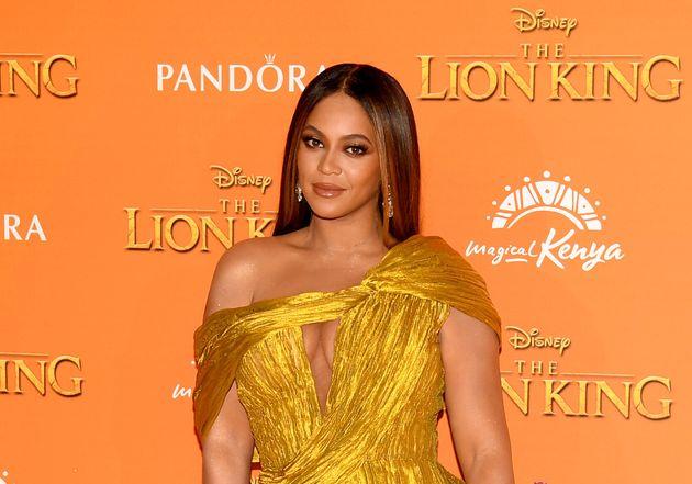 Beyoncé a également lancé l'initiative Black Parade