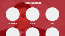 ENCUESTA: Pon nota a cada político por su papel durante el estado de