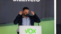 Vox anuncia que no acudirá al homenaje a las víctimas del
