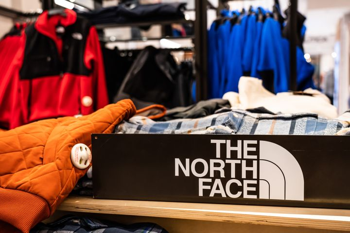 The North Face will join the #StopHateforProfit campaign organized by civil rights groups including the NAACP.
