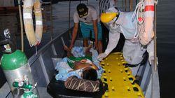 Brasil registra mais de mil mortes por covid pelo 5º dia seguido: já são quase 50 mil