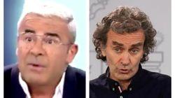 Jorge Javier Vázquez, 'trending topic' por lo que dijo en 'Sábado Deluxe' sobre Fernando