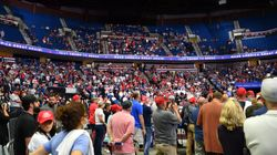 Zoomers Boast They Sabotaged Trump Rally Turnout With Fake