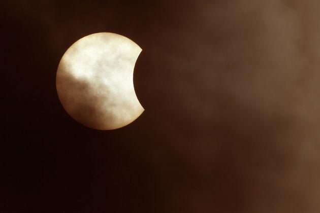 Το φεγγάρι κινείται...