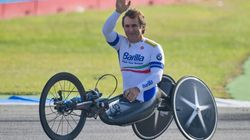 Alex Zanardi in terapia intensiva al San Raffaele: