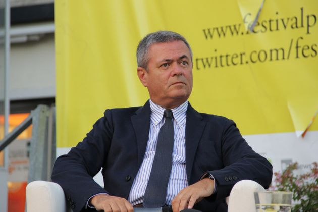 Ezio Mauro: