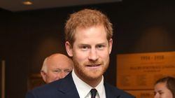Prince Harry Supports Decision To Review Singing Of Slave Song At Rugby