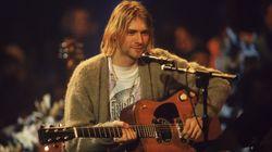 Kurt Cobain: sa guitare utilisée durant «Unplugged» vendue 6 millions de