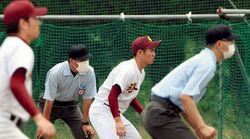 高校野球、福岡で独自大会が開幕。他の都道府県でも順次、開催予定