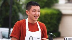 MasterChef's Brendan On Coming Out: 'I Struggled For A Long