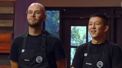MasterChef's Brendan Keen For Reece Spin-Off With Reece: 'We're Quite Sassy Towards Each