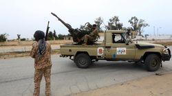 «Κήρυξη πολέμου» οι απειλές της Αιγύπτου, λέει η κυβέρνηση εθνικής ενότητας της