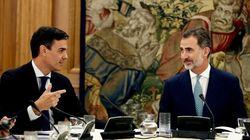 El rey preside este lunes en Zarzuela el Consejo de Seguridad Nacional, el segundo de la
