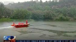 Κίνα: Οκτώ παιδιά πνίγηκαν σε