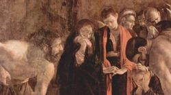 Il Seppellimento di Santa Lucia, appunti su storia e