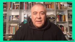 Antonio García Ferreras habla así de Fernando