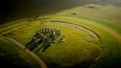 Στόουνχετζ: Νεολιθικό μνημείο κοντά σε ιερό