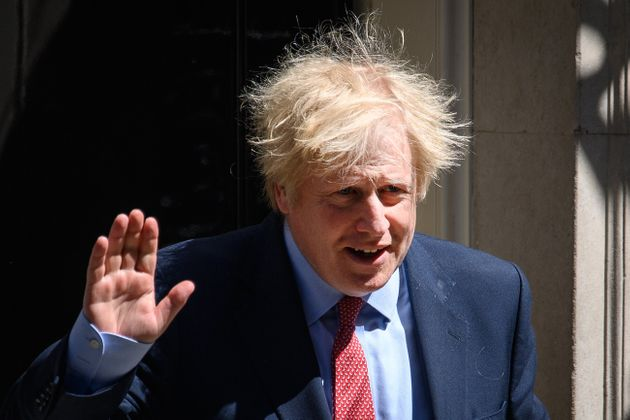 Boris Johnson: Ive Changed A Lot Of Nappies, I Want You To Know