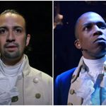 Hamilton Drops On Disney+