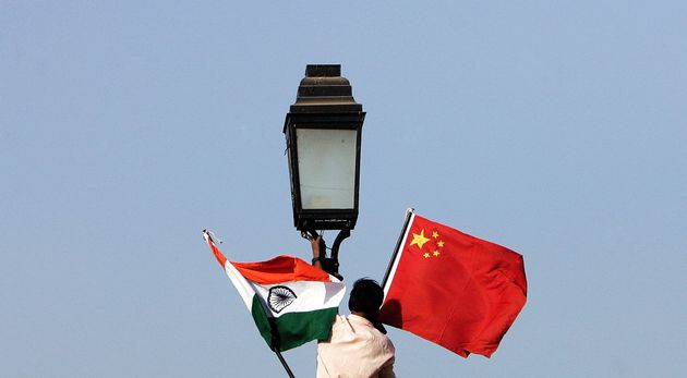 How India Can Deter An Aggressive China: Former Indian Navy Chief
