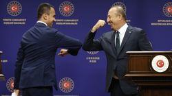 Το διακύβευμα των τουρκικών «εκκλήσεων» διαλόγου προς