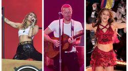 Αστέρες της pop και διάσημοι ηθοποιοί σε παγκόσμια συναυλία συγκέντρωσης χρημάτων για τον
