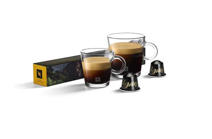 리바이빙 오리진 커피, '아마하 아웨 우간다(AMHA awe UGANDA)'
