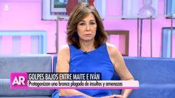 Ana Rosa Quintana reaparece irreconocible en la nueva temporada de 'El programa de